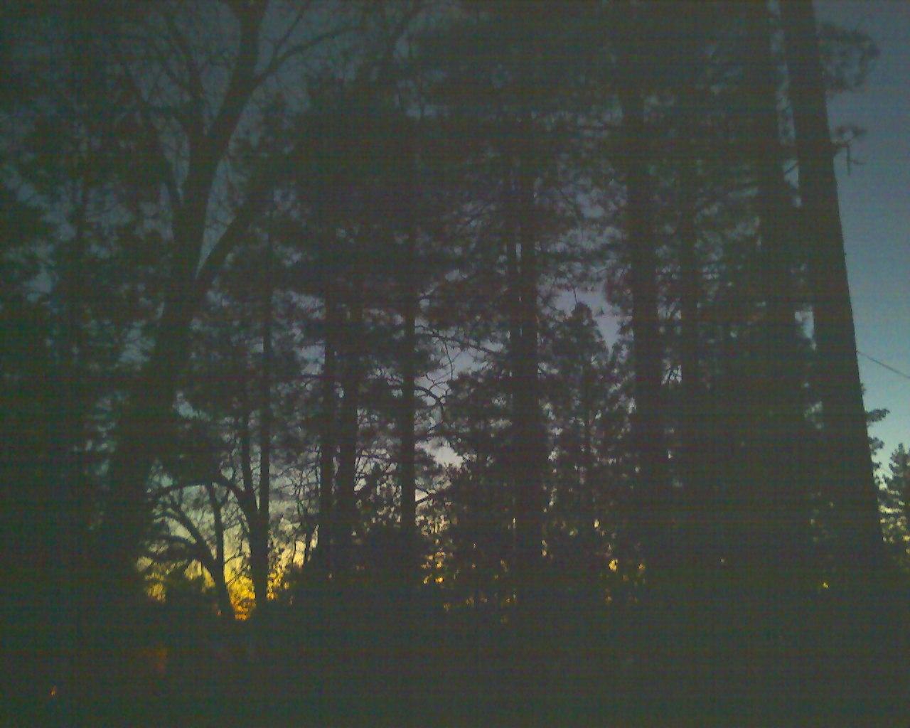 sunrise, sunset, sunrise, sunset