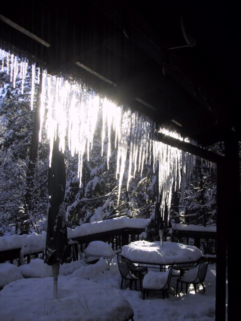 Icicles, Part I