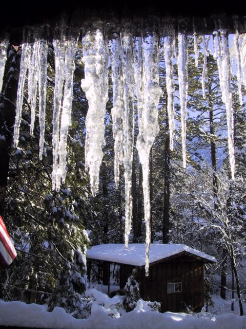 Icicles, Part II
